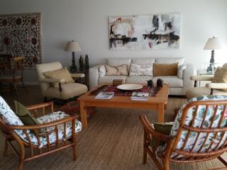 Exclusive Oceanfront Apt For Luxurious Vacations - Punta del Este vacation rentals
