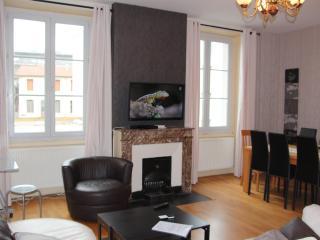 F4 Jean-jaurés Bel appartement - Saint-Étienne vacation rentals