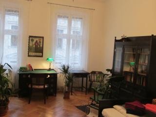 Art Nouveau Apartment near city center - Vienna vacation rentals