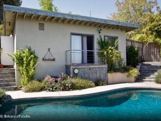 Beautiful Private Studio, retreat, relaxation, spa - Altadena vacation rentals