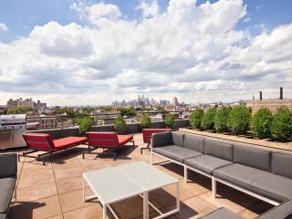 Brand New Brooklyn studio! - Brooklyn vacation rentals