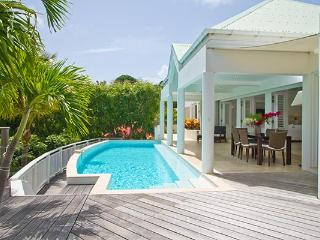 Perfect island villa with a magnificent view over bay of Marigot WV GEN - Marigot vacation rentals