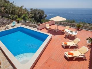 VILLA LUCIANA - SORRENTO PENINSULA - Nerano - Nerano vacation rentals