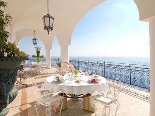 VILLA ALLEGRA - AMALFI COAST - Positano - Positano vacation rentals