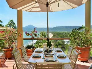 #8 The Hill Penthouse -  Ocean Views - Port Douglas vacation rentals