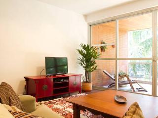 Cozy apartment near the beach in Rio de Janeiro - Rio de Janeiro vacation rentals