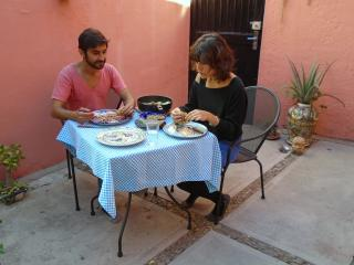 La Casa Rosa Is Comfy, Quiet, and Centrally Located! - Guanajuato vacation rentals