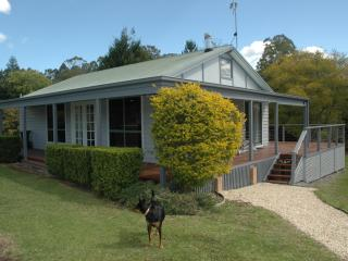 Unique and Private Country Retreat - Port Macquarie vacation rentals