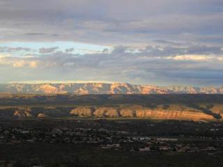 The Arizona Lighthouse B&B,  Mountain Top Studio - Clarkdale vacation rentals
