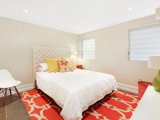 Manly Beach Ocean Apartment - A Private Oasis - Sydney vacation rentals