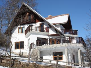Waltraud House - Bran vacation rentals