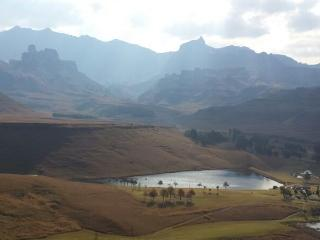 Drakensberg Gardens Fairways Gold Crown Resort - Underberg vacation rentals