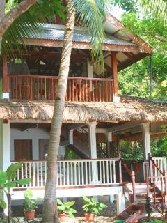 Elegant Beach Villas - all inclusive, WIFI - Busuanga vacation rentals