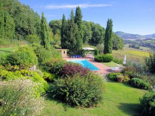 Fabulous Casa Colonica with Private Pool. - Solfagnano vacation rentals