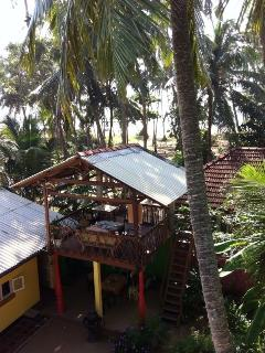 2 bedroom Guest house with Internet Access in Wadduwa - Wadduwa vacation rentals
