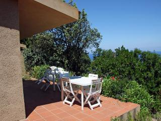 Villa Melania with large veranda with barbecue - Costa Paradiso vacation rentals