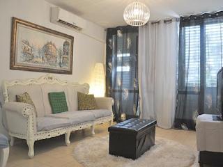 Spacious 2-bedroom aprt ASSUTA Korazim 5 - Tel Aviv vacation rentals