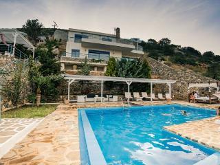 3 bedroom villa in Elounda - Crete - Elounda vacation rentals