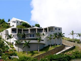 Deseo at Ocean View Terrace, Saint Maarten - Modern Villa with Spectacular Views - Oyster Pond vacation rentals
