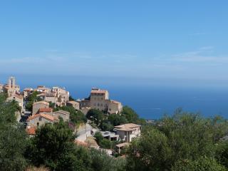 Vista di Sognu Villa OLIVEA **** - Ile Rousse vacation rentals