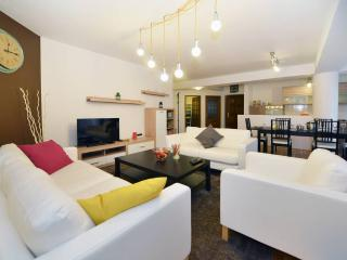 Sunshine Terrace - luxury apartment - Zagreb vacation rentals