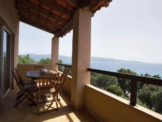 Charming Balcony over the Mediterranean - Olmeto vacation rentals
