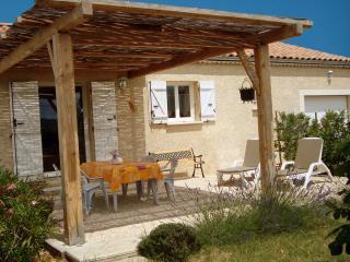 Gîte l'Ardécho - Lavilledieu - Aubenas vacation rentals