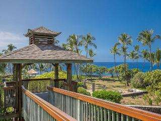 Coastline Views Just Steps from the Ocean - Air Conditioning! - Kailua-Kona vacation rentals