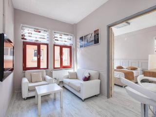 PeraAyata Apartment- Flat#1-Close to Taksim - Istanbul vacation rentals
