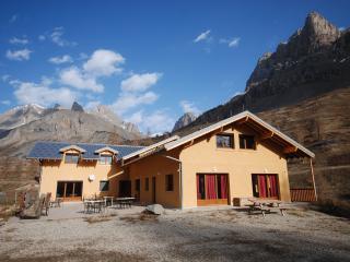 la ferme des boussardes serre chevalier vallée1650 - Hautes-Alpes vacation rentals