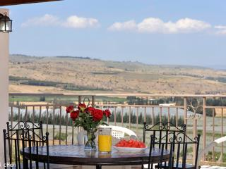 my kineret - Zippori vacation rentals