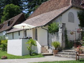 Terrace Cottage - Salies-de-Béarn vacation rentals
