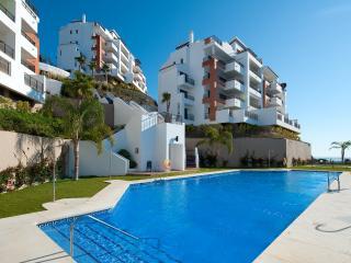 Elegant Mediterranean Seaview  Apartment inTorrox - Torrox vacation rentals