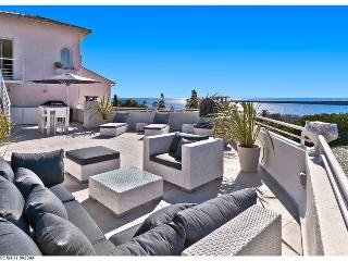 Cannes - luxury penthouse with seaview, sleeps 6 - Cannes vacation rentals