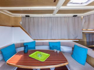 4 bedroom Houseboat with Deck in Freiburg im Breisgau - Freiburg im Breisgau vacation rentals