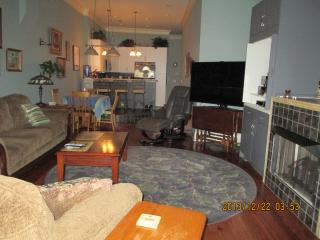Historic Downtown Condo - Wilmington vacation rentals