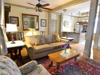 Alexander House Luxury Rental, Orenda Spring 6 - Saratoga Springs vacation rentals