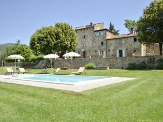 Villa TORRE DEGLI ELCI - Cortona vacation rentals