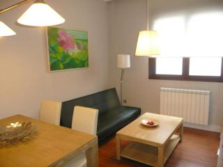 2 Bedroom Apartment, City Centre 2    Apartamento 2 Dormitorios, Centro Ciudad 2 A - Salamanca vacation rentals
