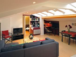 Chambre d'hôtes de la place d'Alliance - Nancy vacation rentals
