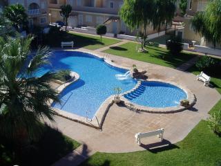 Casa el divino, penthouse apartment with FREE wifi - Los Alcazares vacation rentals