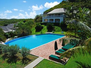 Nonsuch Bay Resort - Poolside-beach- awesome views - Antigua vacation rentals