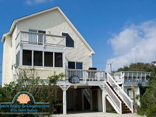 Beach Landing (formerly La Vita 1711 - Kitty Hawk vacation rentals