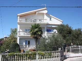 Apartment for  6  persons - Bibinje vacation rentals