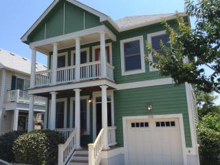 Devonshire 3 Bedroom Home at Bermuda Bay Resort - Kill Devil Hills vacation rentals