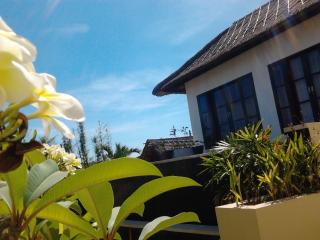 Perfect Villa with Internet Access and A/C - Ungasan vacation rentals