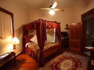 Rose Suite at Nevels House - Fredericksburg vacation rentals