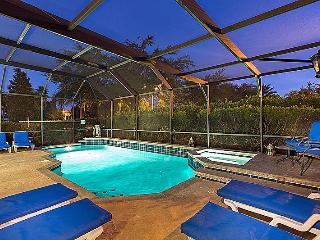 Stunning 6 Bed Pool Home Close to Disney Parks. - Orlando vacation rentals
