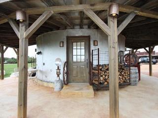 Silo at River Road Ranch - Fredericksburg vacation rentals