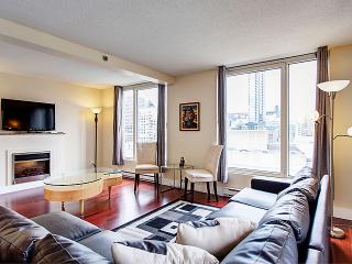 Glaamorous Two Bedroom Suite 3 - Montreal vacation rentals